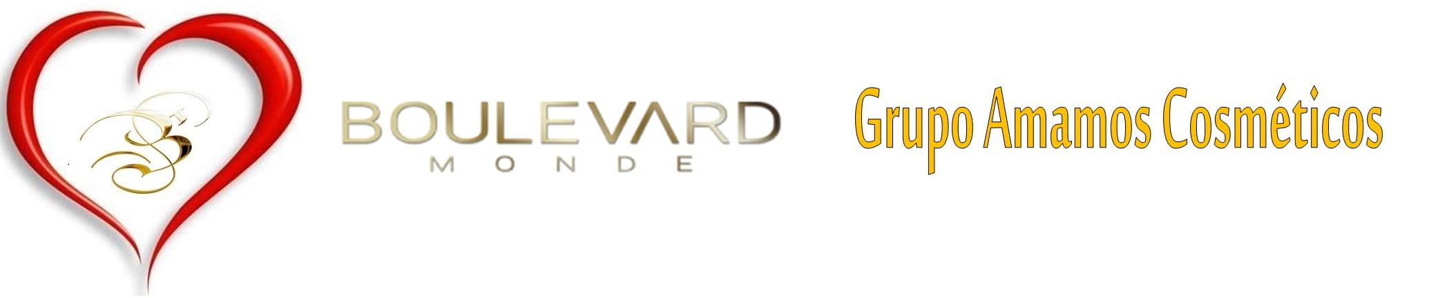 Boulevard Monde
